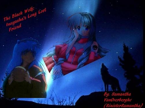 InuYasha Fanfiction :: An Anime fanfiction site